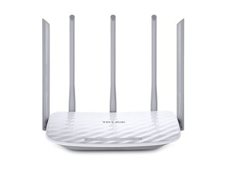 TP-LINK router Archer C60 AC1350 WiFi DualBand