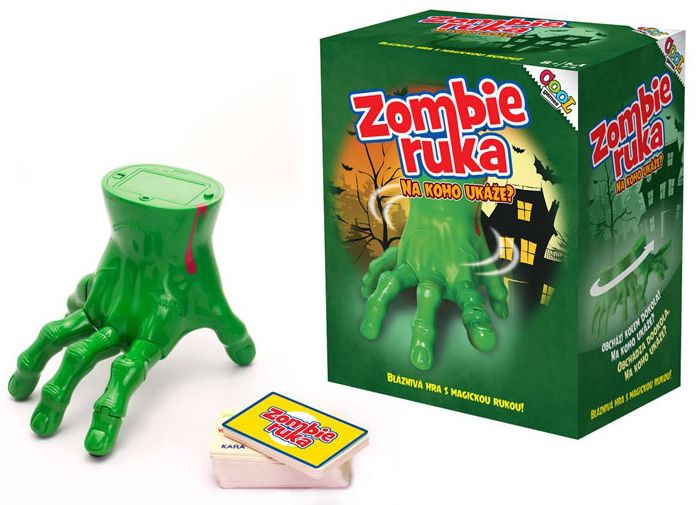 Epee Cool games – Zombie ruka