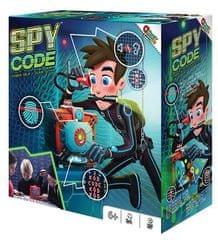 Epee Spy code- Złam Szyfr EP02576