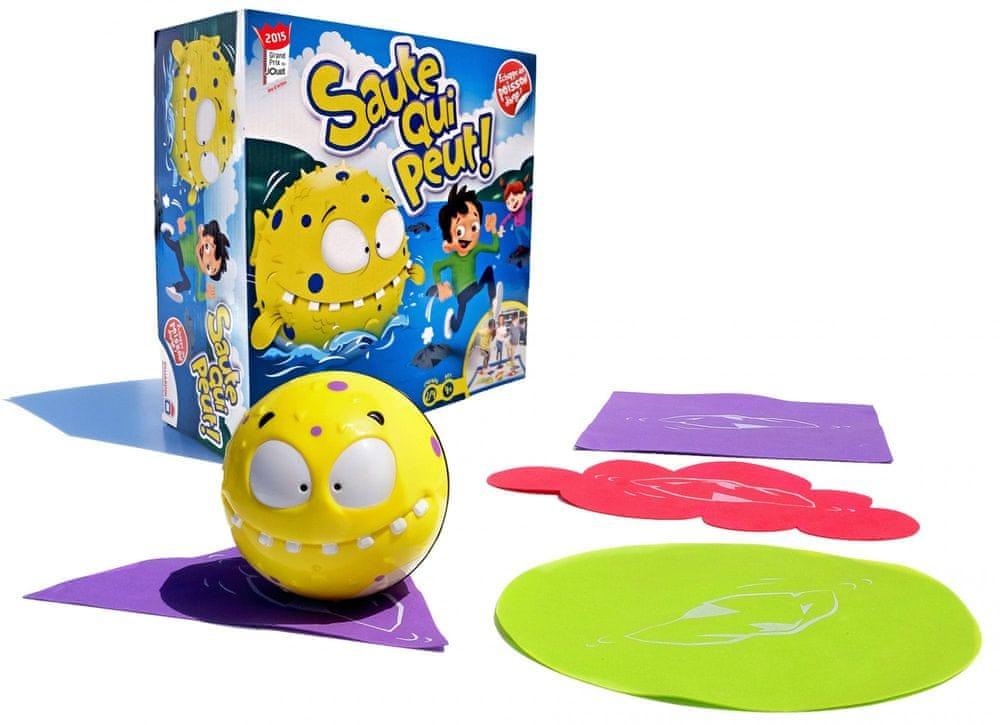 EP Line Cool games - Uskoč!