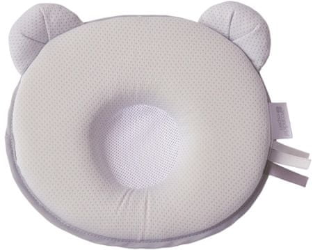 Candide Panda poduszka Air+, szara