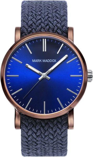 Mark Maddox HC2002-37