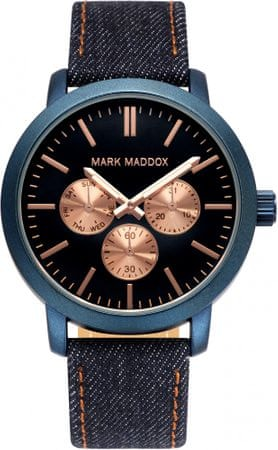 Mark Maddox HC3025-37 Férfi karóra