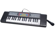Unikatoy piano mikrofon - 37 tipk na baterije