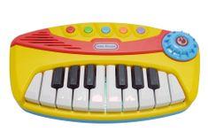 Unikatoy piano otroški pianist na baterije