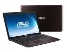 Asus prijenosno računalo K756UQ-T4021D i5/6GB(1TB/940MX/Dos)