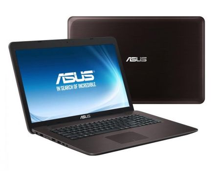 Asus prijenosno računalo K756UQ-T4022D i7/6GB(1TB/940MX/Dos)