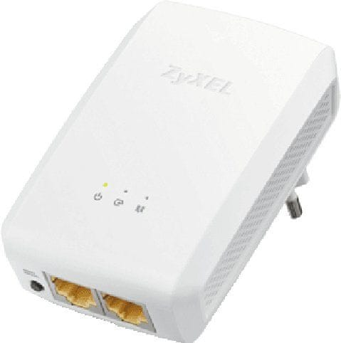 Zyxel PLA5206v2 1000Mbps Powerline