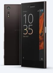 Sony Xperia XZ, Single SIM, Mineral Black