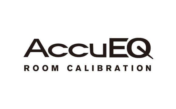 kalibrace zvuku AccuEQ