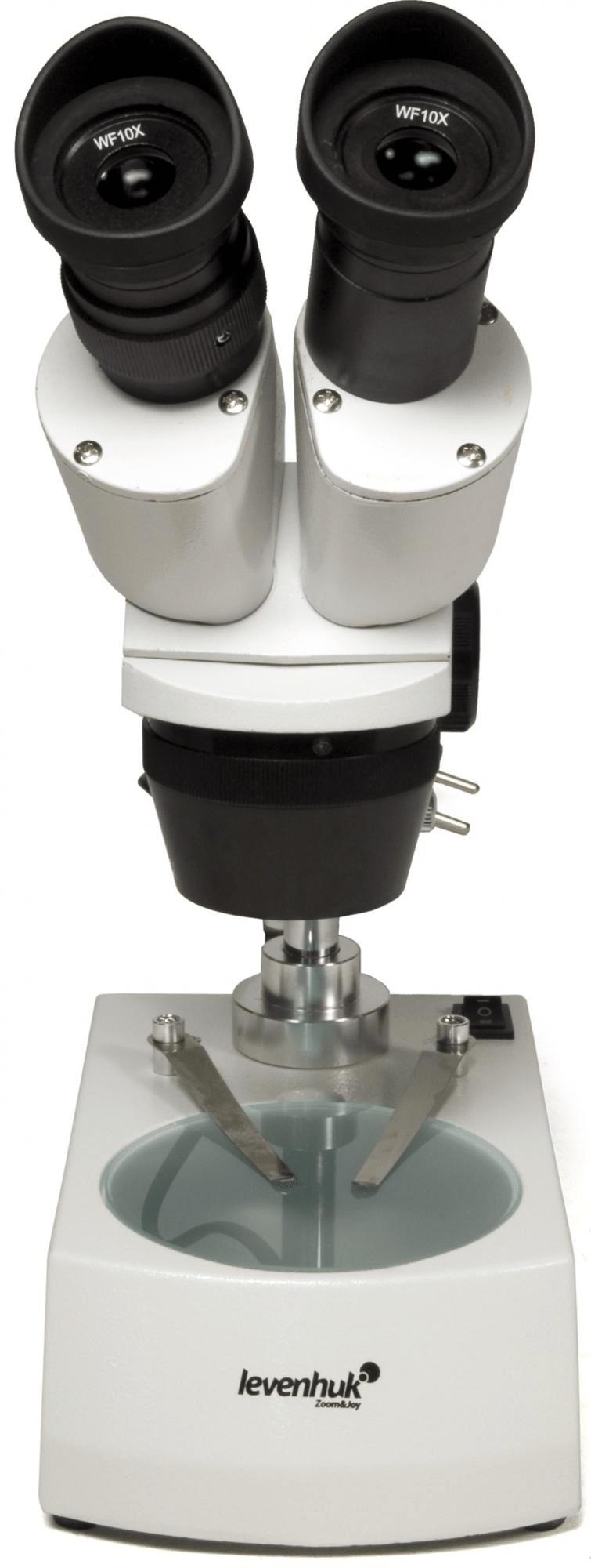 Levenhuk 3ST Mikroskop