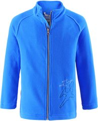Lassie bluza polarowa Fleece Jacket