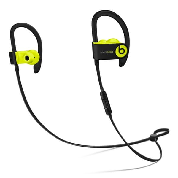 Beats powerbeats3 Wireless, Ostře Žlutá mnn02zm/A