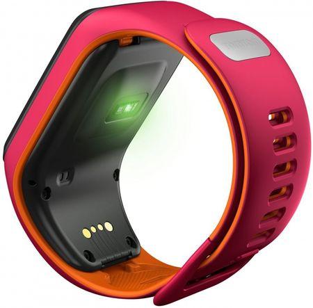 TomTom Runner 3 Cardio GPS óra 1d42379633