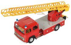KOVAP Mercedes hasič 0622