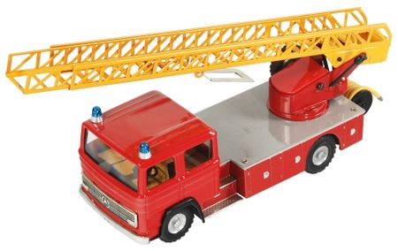 KOVAP Straż pożarna Mercedes 0622