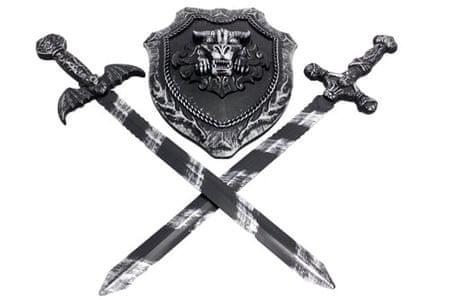 Unikatoy set viteškega orožja