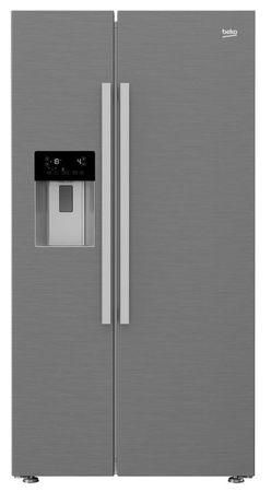 Beko kombinirani hladilnik GN162530X