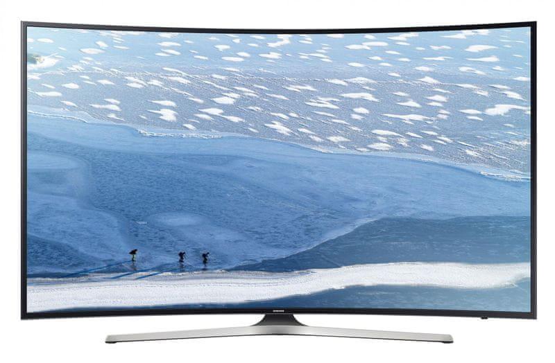 Samsung UE65KU6172