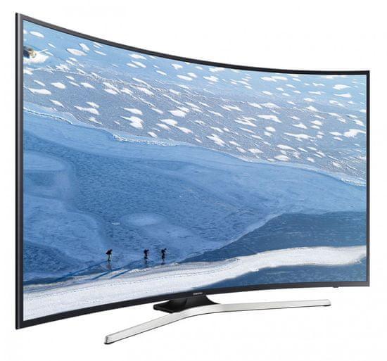 Samsung UE49KU6172