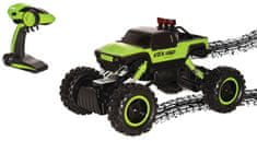 Wiky Rock Buggy - Green monster