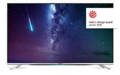 Sharp LCD LED TV LC-43SFE7452E