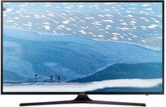 SAMSUNG UE65KU6000 165 cm Smart Ultra HD HDR LED TV