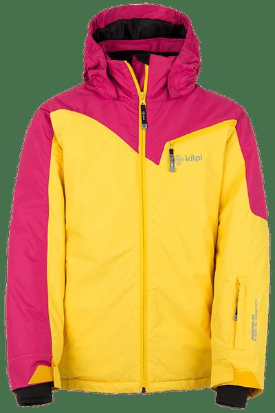 Kilpi Keira-JG Pink 98-104