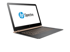 HP prenosnik Spectre 13-v000nm, i7-6500U, 8GB/256, Win10H64 (X3L41EA)