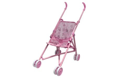 Unikatoy voziček dežnik Carrier