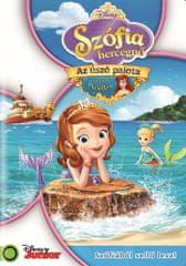 Szófia hercegnő: Az úszó palota