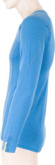 Sensor Merino Wool Active M set pánské triko dl.ruk.+ spodky