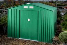 Tinman TIN303 kerti ház, 4m²