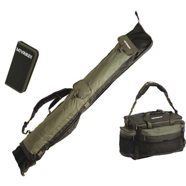 MIVARDI Set Carp Luggage Set - Premium 215