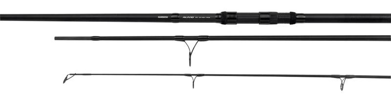 Shimano Prut Alivio DX Specimen 3,66 m (12 ft) 5,5 lb