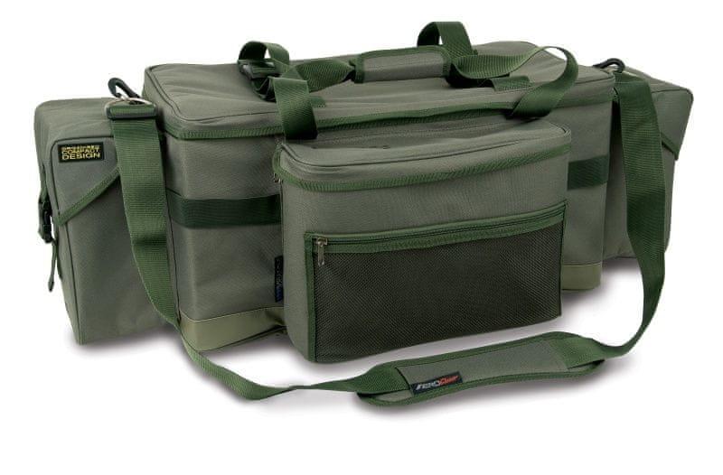 Shimano Rybářská taška Carryall De Luxe