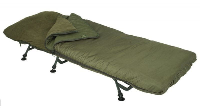 Trakker Spacák Layers Sleep System