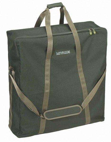 MIVARDI Transportní taška na lehátko Premium 72 x 80 x 25 cm