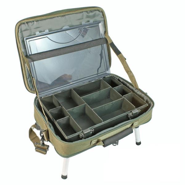 Ngt Stolek v Kufříku Box Case