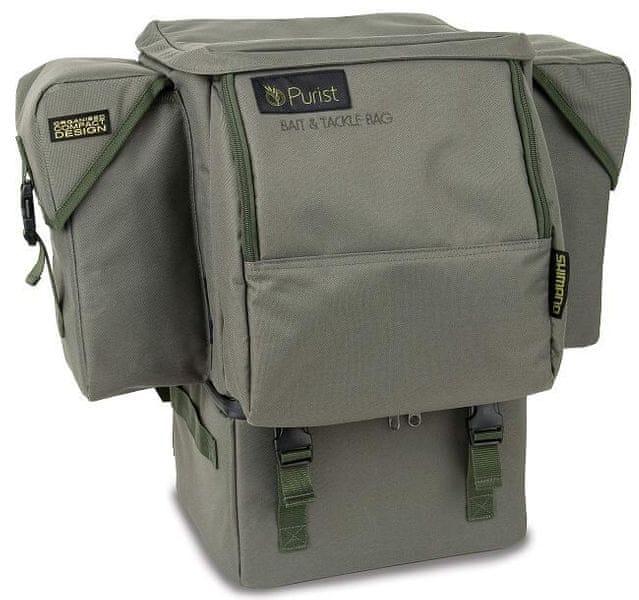 Shimano Rybářská taška Bait&Tackle Bag