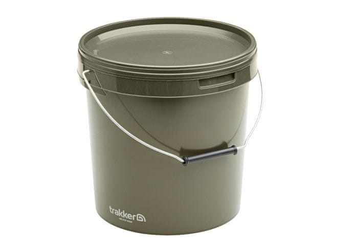 Trakker Kbelík Olive Bucket 10 l