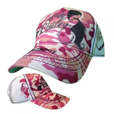 Hotspot Design Kšiltovka Lady Angler