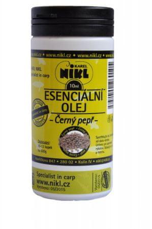 Nikl esenciální olej Asafoetida  10 ml