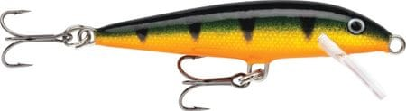 Rapala wobler original floating 7 cm 4 g P