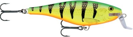 Rapala wobler shad rap shallow runner 5 cm 5 g FP