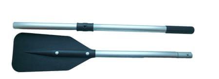 Zico Veslo ALU k BL a CL člunům (1ks) 162cm