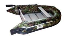 Zico Akční set rybářský člun CL+el.motor Turbo LX 40
