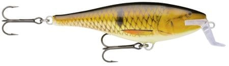 Rapala wobler super shad rap floating 14 cm 45 g JP