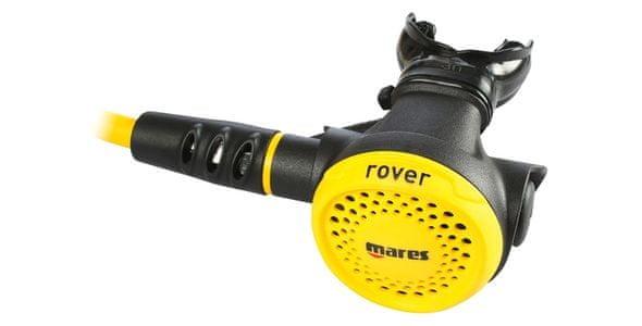 Mares Automatika ROVER - oktopus, Mares