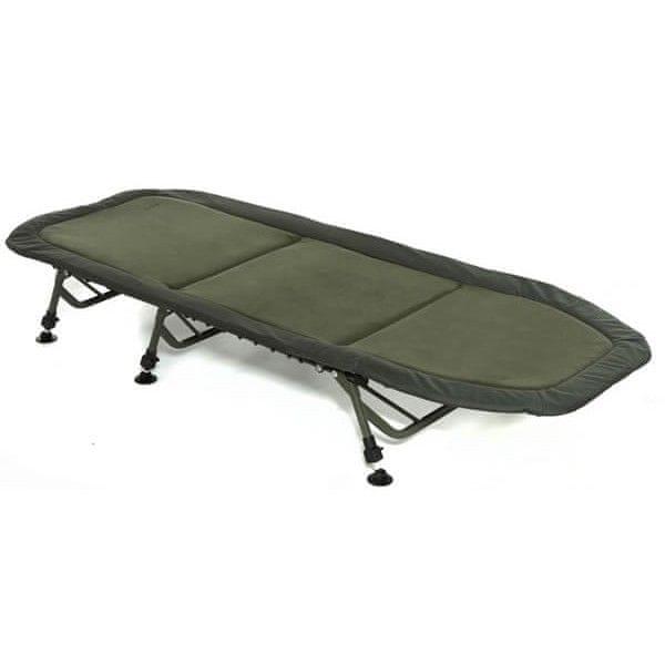 Trakker Lehátko - RLX Flat - 6 bed
